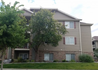 Pre Foreclosure in Eagle Mountain 84005 E RIDGE ROUTE RD - Property ID: 1058585951