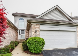Pre Foreclosure in Tinley Park 60477 CORINTH DR - Property ID: 1058659521