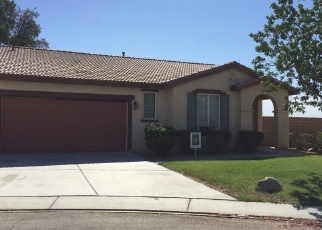 Pre Foreclosure in Indio 92203 TINSLEY AVE - Property ID: 1058684934
