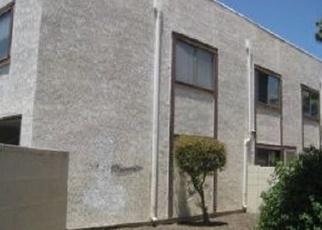 Pre Foreclosure in Scottsdale 85257 N GRANITE REEF RD - Property ID: 1058685358