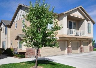 Pre Foreclosure in North Salt Lake 84054 BUCKINGHAM DR - Property ID: 1058690612