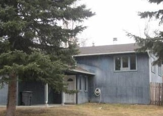 Pre Foreclosure in Eagle River 99577 BANFF SPRINGS ST - Property ID: 1058694558