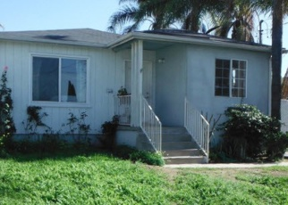 Pre Foreclosure in Long Beach 90804 MOLINO AVE - Property ID: 1058727401