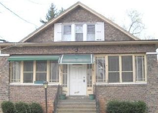 Pre Foreclosure in Chicago 60619 S WOODLAWN AVE - Property ID: 1058745812