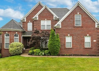 Pre Foreclosure in Richmond 40475 AVAWAM DR - Property ID: 1058749750