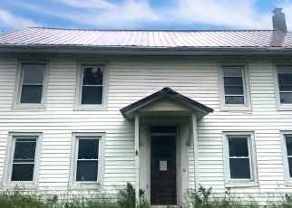 Pre Foreclosure in Cobleskill 12043 W RICHMONDVILLE RD - Property ID: 1058763313