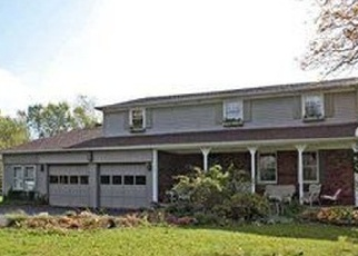 Pre Foreclosure in East Aurora 14052 W BLOOD RD - Property ID: 1058771194