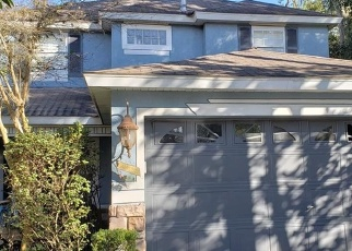 Pre Foreclosure in Lithia 33547 TANAGERGROVE WAY - Property ID: 1058785210