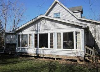 Pre Foreclosure in Canandaigua 14424 VINCENT HILL RD - Property ID: 1058807111