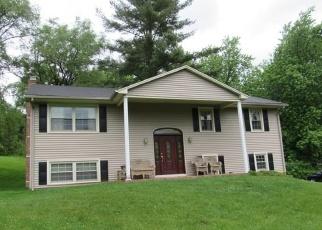 Pre Foreclosure in Brookfield 06804 GREENRIDGE DR - Property ID: 1058834714
