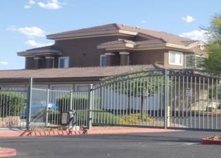 Pre Foreclosure in Henderson 89011 ASPEN PEAK LOOP - Property ID: 1058872373