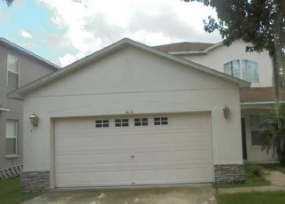 Pre Foreclosure in Seffner 33584 MARSH WOOD DR - Property ID: 1058879829