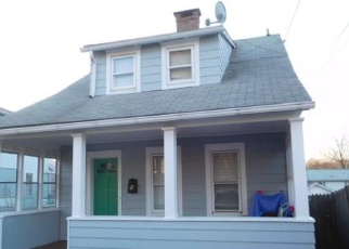 Pre Foreclosure in Norwalk 06854 SOUNDVIEW AVE - Property ID: 1058884644