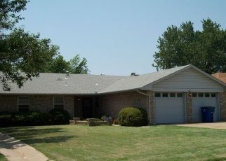 Pre Foreclosure in Duncan 73533 SUNNYLANE ST - Property ID: 1058911348