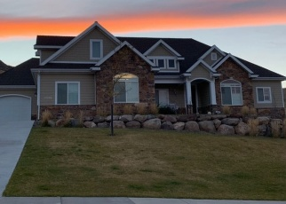 Pre Foreclosure in Herriman 84096 S CEDAR MEADOW CIR - Property ID: 1058930178
