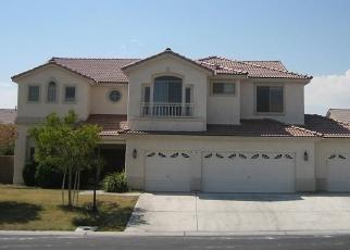 Pre Foreclosure in Las Vegas 89131 FALVO AVE - Property ID: 1058964794