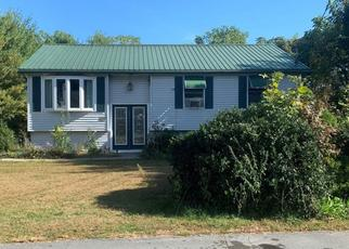 Pre Foreclosure in Middletown 10940 FAIRFAX AVE - Property ID: 1058969157