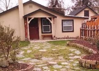 Pre Foreclosure in Medford 97501 WASHINGTON ST - Property ID: 1059069463