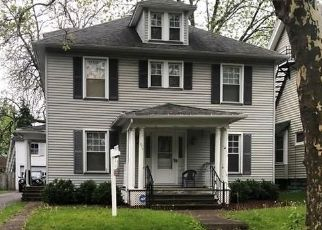 Pre Foreclosure in Rochester 14613 CLAY AVE - Property ID: 1059081734