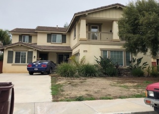 Pre Foreclosure in Wildomar 92595 BAY ROAN CT - Property ID: 1059151364