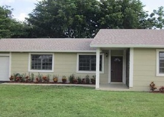 Pre Foreclosure in Homestead 33035 S ANHINGA LN - Property ID: 1059155750