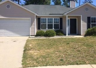 Pre Foreclosure in West Columbia 29170 FOXWOOD CT - Property ID: 1059175905