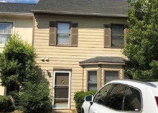 Pre Foreclosure in Smyrna 30082 OAKS PKWY SE - Property ID: 1059183329