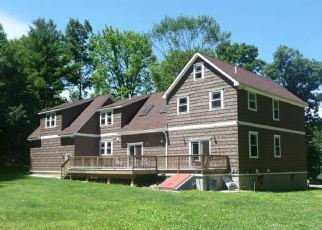 Pre Foreclosure in Monroe 06468 OLD ZOAR RD - Property ID: 1059193407