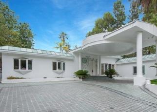 Pre Foreclosure in Encino 91436 ESTRONDO PL - Property ID: 1059207423