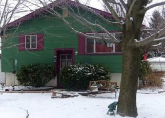 Pre Foreclosure in Hamburg 14075 CLARICE DR - Property ID: 1059243785