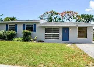 Pre Foreclosure in Fort Lauderdale 33317 SW 12TH CT - Property ID: 1059279693