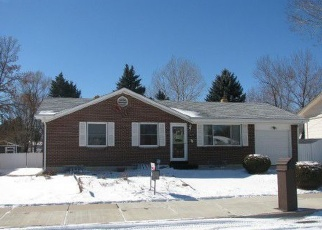 Pre Foreclosure in Colorado Springs 80915 E SAN MIGUEL ST - Property ID: 1059280570