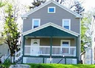 Pre Foreclosure in Syracuse 13207 LYNCH AVE - Property ID: 1059309473