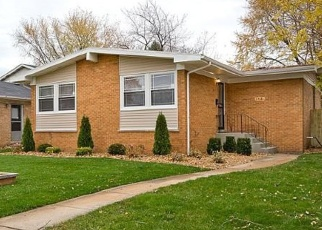 Pre Foreclosure in Calumet City 60409 PRAIRIE AVE - Property ID: 1059314733