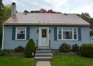 Pre Foreclosure in Fitchburg 01420 FRANKLIN RD - Property ID: 1059318226