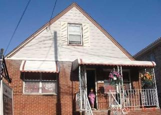 Pre Foreclosure in South Ozone Park 11420 129TH ST - Property ID: 1059324811
