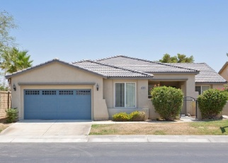 Pre Foreclosure in Indio 92201 AVENIDA GONZALEZ - Property ID: 1059345837