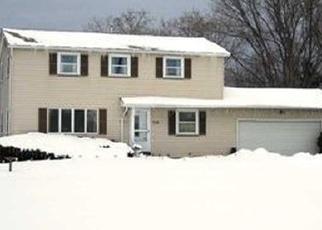 Pre Foreclosure in Hilton 14468 PARMA CENTER RD - Property ID: 1059430350