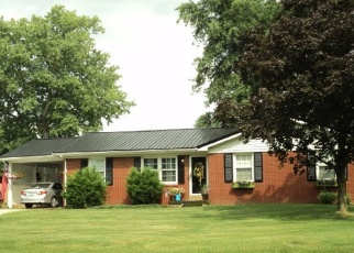 Pre Foreclosure in Henderson 42420 OLD MADISONVILLE RD - Property ID: 1059437809