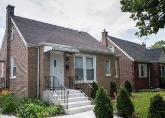 Pre Foreclosure in Chicago 60652 W 86TH PL - Property ID: 1059444814