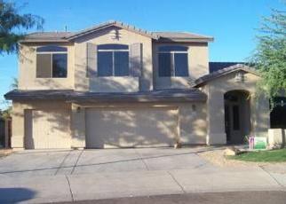 Pre Foreclosure in Laveen 85339 W LA SALLE ST - Property ID: 1059466259