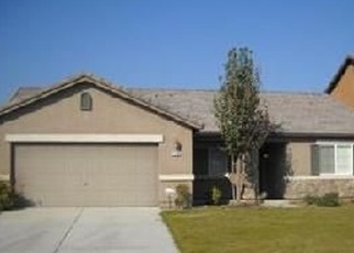 Pre Foreclosure in Bakersfield 93311 TRABANCOS DR - Property ID: 1059520578