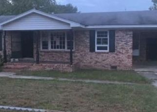 Pre Foreclosure in Florence 29506 BUCKINGHAM RD - Property ID: 1059542474