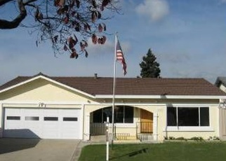 Pre Foreclosure in San Jose 95148 TULLY RD - Property ID: 1059572698