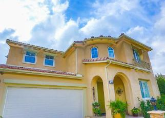 Pre Foreclosure in Canyon Country 91387 REX CT - Property ID: 1059578835