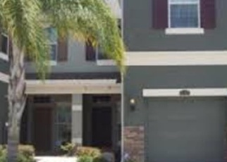 Pre Foreclosure in Tampa 33626 SHIREBROOK CT - Property ID: 1059589335