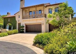 Pre Foreclosure in San Diego 92127 GOING MY WAY - Property ID: 1059670359