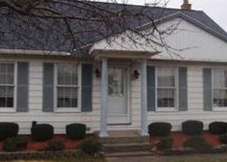 Pre Foreclosure in Buffalo 14225 E MELCOURT DR - Property ID: 1059715474