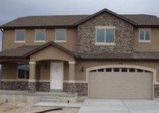 Pre Foreclosure in Santaquin 84655 STONEBROOK LN - Property ID: 1059728618