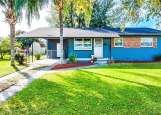 Pre Foreclosure in Orlando 32805 LAKE SUNSET DR - Property ID: 1059753580